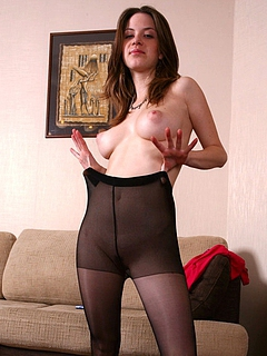 Free Pantyhose Sex Pictures and Free Pantyhose Porn Movies