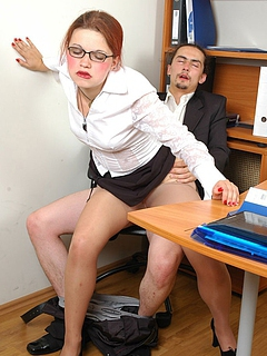 Free Office Sex Pictures