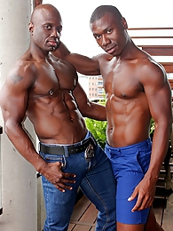 Daring Ebony Gays Fucking Raw pictures at freekilopics.com