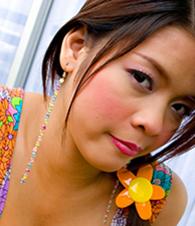 Pang Piyatida pictures