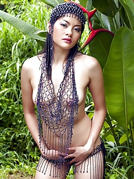 Mona Choi pictures at kilosex.com