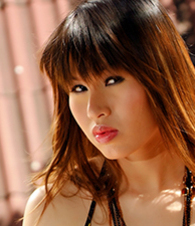 Cindy Kherang pictures at sgirls.net