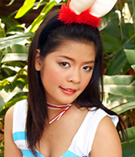 Pang Piyatida pictures at relaxxx.net