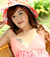 Kitar Strang pictures at lingerie-mania.com
