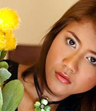Jasmine Mookjai pictures at lingerie-mania.com