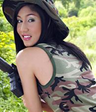 Yoko Hasegawa pictures at find-best-panties.com