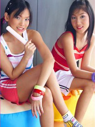 Ae And Yoko pictures at sgirls.net