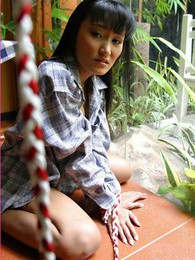 Angela Lin pictures at kilosex.com