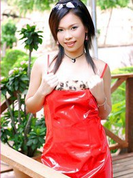 Ae Marikarn pictures at kilosex.com