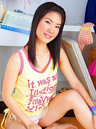 Keiko Kyo pictures at find-best-panties.com