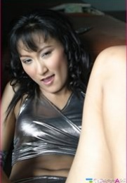 Angela Lin pictures at sgirls.net
