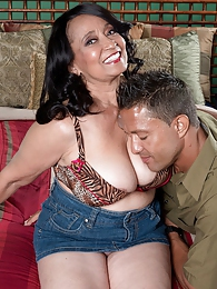 We're Sweet On Rochelle pictures at kilovideos.com
