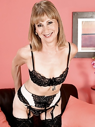 60something And Gaping pictures at lingerie-mania.com