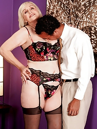 Lolas Internal Affairs pictures at freelingerie.us
