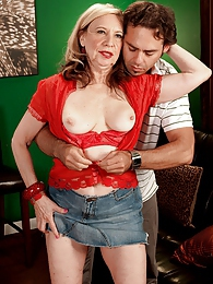 Miranda Torri, 66, Makes Score Group History pictures at kilovideos.com