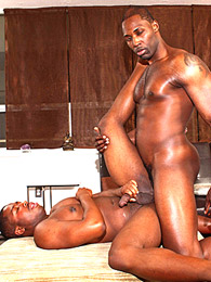 Horny Ebony Gays Ass Fucking pictures