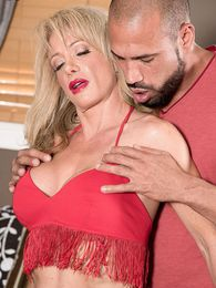 A Creampie For The New Girl pictures at kilosex.com