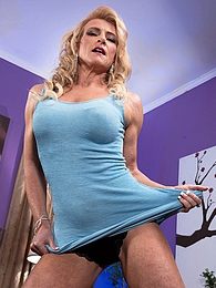 Amanda Verhooks, Courtesy Of Sally Dangelo pictures at find-best-pussy.com
