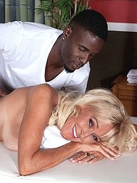 Now Playing On The Bbc: Brittney Snow pictures at adspics.com