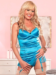 All-American Jenny Hamilton pictures at dailyadult.info