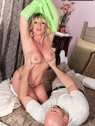 Brandi is a fine MILF pictures at nastyadult.info