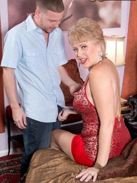 Red-hot For Cock pictures at freekilosex.com