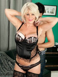Desire's Afernoon Delight pictures at find-best-lingerie.com