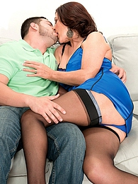 The Second Cumming Of Kay Parker pictures at freekilosex.com