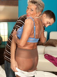 Our Oldest (and Most Popular) Milf Returns pictures at dailyadult.info