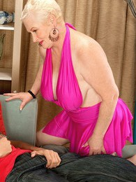 A Hard-on For Miriam Harding pictures at sgirls.net