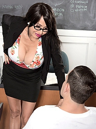 Teach Is Stacked pictures at kilovideos.com