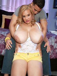 Hashtag #lizabiggsanal pictures at sgirls.net