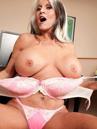 Sally Secretary pictures at kilovideos.com