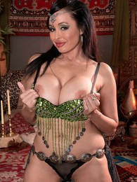 Belly Dancer pictures at sgirls.net
