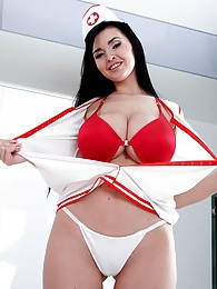 Calling Nurse Rizel pictures at find-best-tits.com
