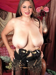 Belly Dancer pictures