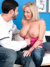 Cream Me, Says Amber Lynn Bach pictures