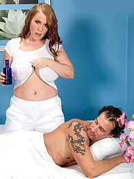 Creampie The Busty Masseuse pictures at dailyadult.info