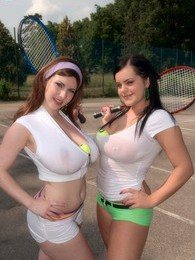 Tennis, Anyone pictures at sgirls.net