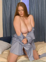 Fresh Spanking New pictures at lingerie-mania.com