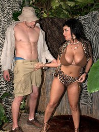 Mamazon Bungle In The Jungle pictures at sgirls.net