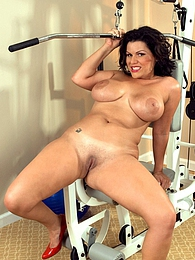 Angelina Castro - Shes All Woman pictures at kilovideos.com