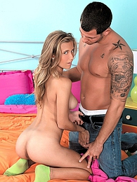 Alana Opens Up For Cock pictures at freekiloporn.com
