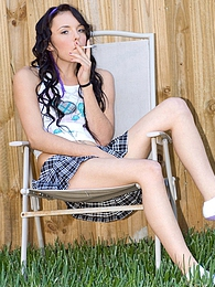 Smokin Hot pictures at freekilosex.com