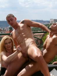 These bisexual men love pussy as much as big hard cocks pictures at find-best-mature.com