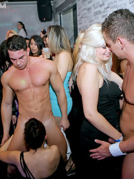 Its a free for all when you can fuck everyone at this party pictures at sgirls.net