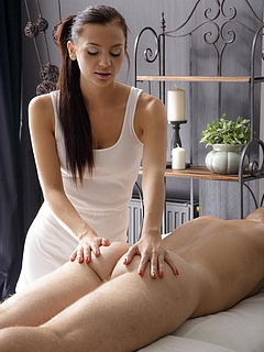 Free Massage Pictures