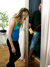 Blonde willing teen exploring the use and abuse of a penis pictures at dailyadult.info
