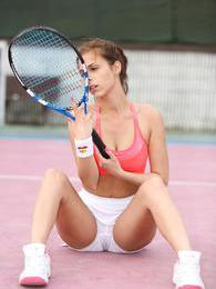 Playing too long with balls will make anyone horny and hot pictures at find-best-hardcore.com