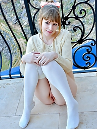 Alana That Ivory Skintone pictures at nastyadult.info